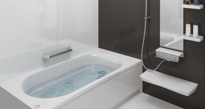 System Bath RELAXIA