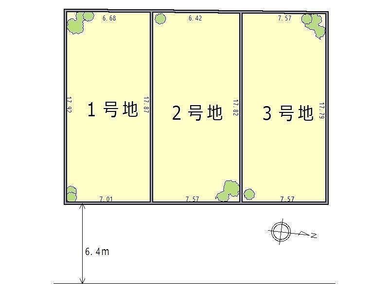 リベロスクウェア北花田Ⅶ
